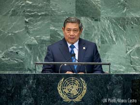 President of Indonesia