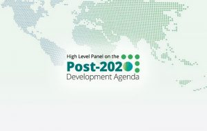 High Level Panel on the Post-2020 Development Agenda